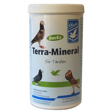 WYPRZEDAŻ - Terra Mineral (algi i minerały) 1000g (1)