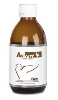Sezon lotowy - AviCart (odbudowa stawów) 250ml (1)