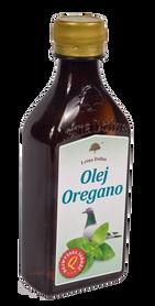 Olej z oregano 500ml LEŚNA DOLINA