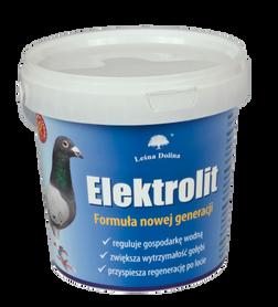 WYPRZEDAŻ Elektrolit (700 g) LD