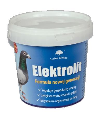 WYPRZEDAŻ - WYPRZEDAŻ Elektrolit (700 g) LD (1)