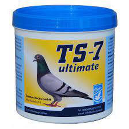 Probiotyki i zakwaszacze - Probiotyk TS 7 ultimate 500g bakterie (1)