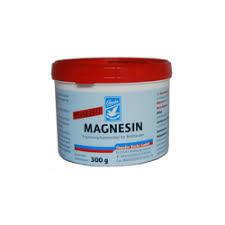 Preparaty odpornościowe - MAGNESIN (magnez) 300g (1)