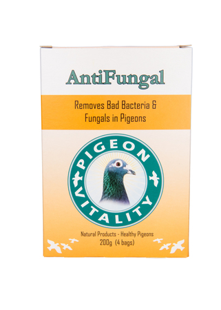 Preparaty odpornościowe - AntiFungal 200g - środek przeciw grzybom Candida Albicans (1)