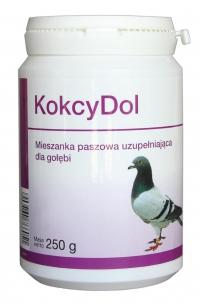 Preparaty odpornościowe - Kokcydol (przeciw kokcydiozie) 250g (1)