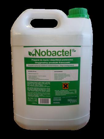 Dezynfekcja/higiena - Nobactel (dezynfekcja) 5l PROMOCJA (1)