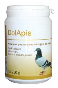 Witaminy - Dol Apis (drożdże z pyłkiem) 250g (1)