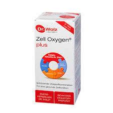 Sezon lotowy - Zell Oxygen PLUS (płynny enzym drożdżowy) 250ml (1)