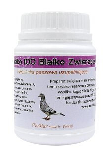 WYPRZEDAŻ - Białko 150g (Białko zwierzęce) P.Wojciechowski PROMOCJA (1)