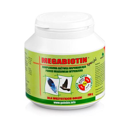 Pierzenie - MEGABIOTIN (pierzenie) 250G (1)