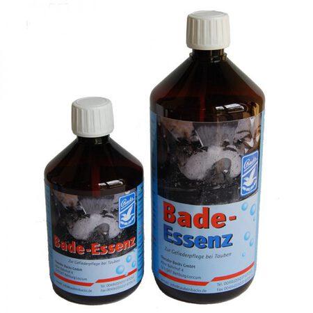 Pierzenie - Bade Essenz 500ml Backs - esencja kąpielowa (1)