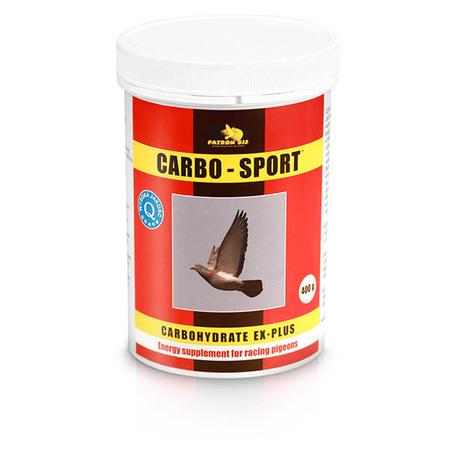 Witaminy - Carbo Sport 400g (produkt energetyczny) (1)
